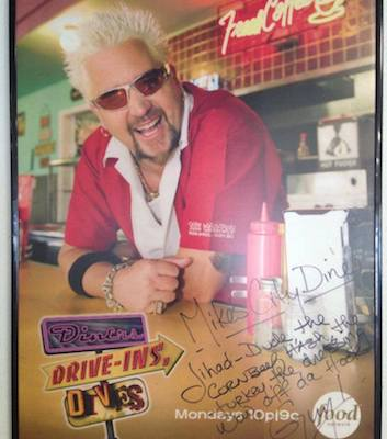 Mike's City Diner – Segreve and Hall